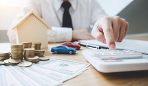 Chicago divorce lawyer taking fees